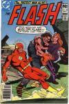 Flash #280 comic books for sale