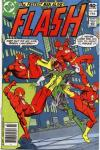 Flash #282 comic books for sale