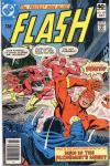 Flash #287 comic books for sale