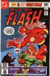 Flash #290 comic books for sale