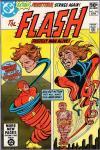 Flash #296 comic books for sale