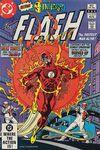 Flash #312 comic books for sale