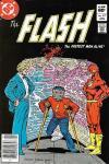 Flash #317 comic books for sale