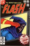 Flash #318 comic books for sale