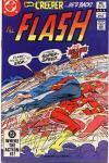 Flash #319 comic books for sale