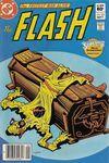 Flash #325 comic books for sale