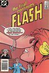 Flash #345 comic books for sale