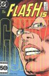 Flash #348 comic books for sale