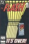 Flash #349 comic books for sale