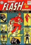 Flash #1 comic books for sale
