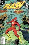 Flash #21 comic books for sale