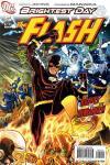 Flash #5 comic books for sale