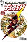 Flash #6 comic books for sale