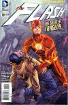 Flash #19 comic books for sale