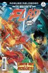 Flash #17 comic books for sale