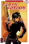 Flash Gordon #1 comic books for sale