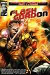 Flash Gordon: Invasion of the Red Sword #4 comic books for sale