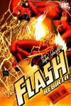 Flash: Rebirth comic books