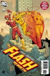 Flash: Rebirth #5 comic books for sale