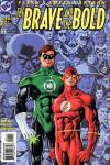Flash and Green Lantern: The Brave and the Bold Comic Books. Flash and Green Lantern: The Brave and the Bold Comics.