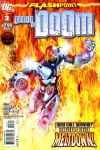 Flashpoint: The Legion of Doom #3 comic books for sale