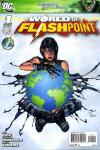 Flashpoint: The World of Flashpoint Comic Books. Flashpoint: The World of Flashpoint Comics.
