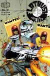 Flatbush Native comic books