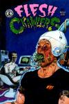 Flesh Crawlers #2 Comic Books - Covers, Scans, Photos  in Flesh Crawlers Comic Books - Covers, Scans, Gallery