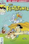 Flintstones #5 Comic Books - Covers, Scans, Photos  in Flintstones Comic Books - Covers, Scans, Gallery