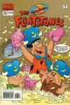 Flintstones #6 Comic Books - Covers, Scans, Photos  in Flintstones Comic Books - Covers, Scans, Gallery