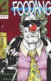 Foodang #1 comic books for sale
