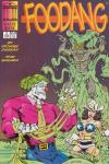 Foodang #2 comic books for sale