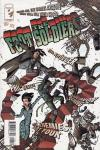 Foot Soldiers #4 Comic Books - Covers, Scans, Photos  in Foot Soldiers Comic Books - Covers, Scans, Gallery