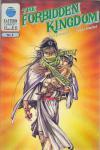 Forbidden Kingdom #3 comic books for sale
