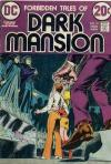Forbidden Tales of Dark Mansion #10 comic books for sale