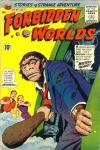 Forbidden Worlds #80 comic books for sale