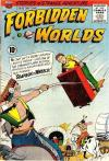 Forbidden Worlds #95 comic books for sale