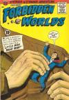Forbidden Worlds #97 comic books for sale