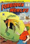 Forbidden Worlds #98 comic books for sale