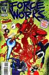 Force Works #10 comic books for sale