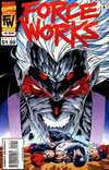 Force Works #15 comic books for sale