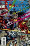 Force Works #5 comic books for sale