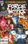 Force Works #7 comic books for sale
