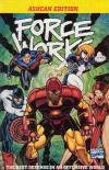 Force Works #1 comic books for sale