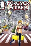 Forever Amber #4 comic books for sale