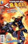 Forever Evil: A.R.G.U.S. #2 comic books for sale