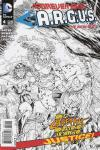 Forever Evil: A.R.G.U.S. #4 comic books for sale