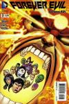 Forever Evil #3 comic books for sale