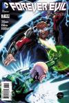 Forever Evil #7 comic books for sale