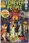 Forever People #8 comic books for sale